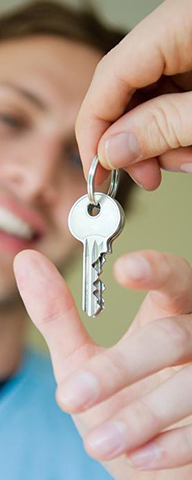 Paying a deposit - Find housing in Denmark