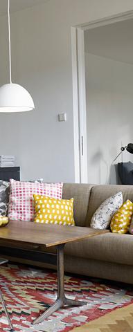 Bo i Danmark - Find housing in Denmark